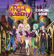 Regal Academy P1