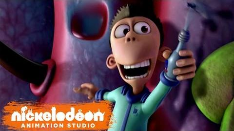 """Planet Sheen"" Theme Song (HQ) Episode Opening Credits Nick Animation"
