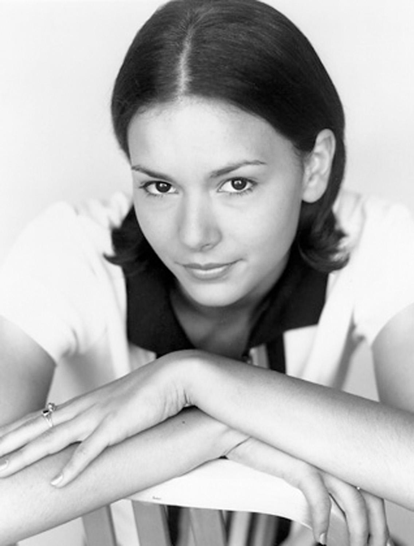 Jane A. Rogers