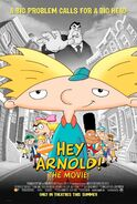 Hey arnold the movie xlg