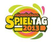 Nickelodeon Spieltag 2013
