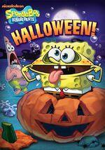 SpongeBobHalloweenDVD 2010