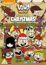 The Loud House - A Very Loud Christmas