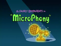 Title-Microphony
