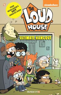 Ultimate Hangout cover