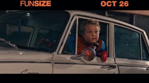 Official Fun Size Movie TV Spot Anything Goes