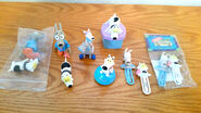 Rocko Figure Collection