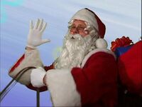 Santa-michaelbell