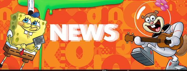Nickelodeon news