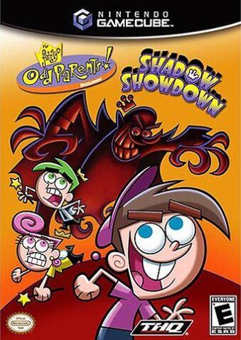 File:Shadow Showdown GCN.jpg