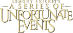 A Series of Unfortunate Events logo