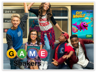 Game Shakers Show