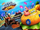 Nick Racers Revolution 3D