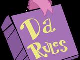 Da Rules