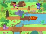 Dora The Explorer Theme