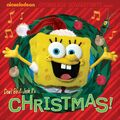 SpongeBob Don't Be a Jerk, It's Christmas! Book