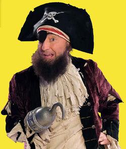 Spongebob-patchy-the-pirate-arrgh-photo