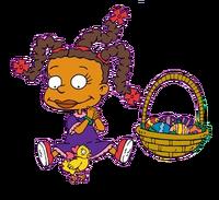 Susie Carmichael-Easter