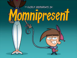 Titlecard-Momnipresent
