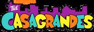 The Casagrandes Logo
