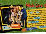 Nickelodeon Deutschland (1995 – 1998)