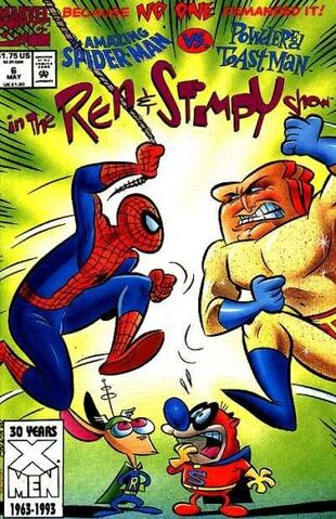 File:Ren and Stimpy issue 6.jpg