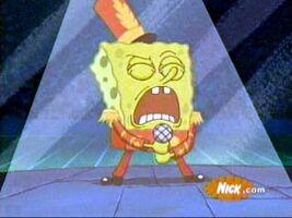 David Eisley Bob Kulick spongebob sweet