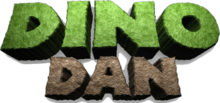 Dino Dan Logo