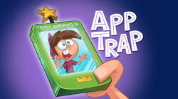 Titlecard-App Trap