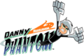 250px-Danny Phantom logo