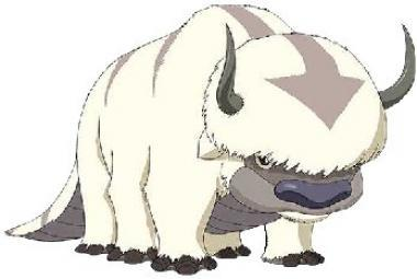 Appa A Bai Is Fictional Character On Avatar The Last Airbender And In Film Series Only Known Living