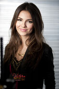 Victoria Justice website promotional picture