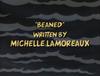 Title-Beaned
