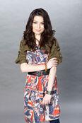 Miranda Cosgrove MTV photoshoot (2011) -9