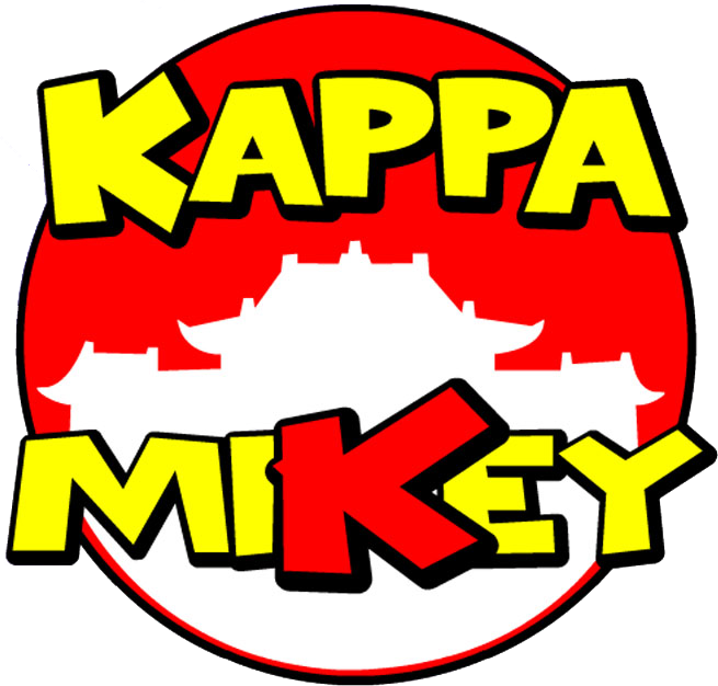 Kappa Mikey Nickelodeon Fandom Powered By Wikia