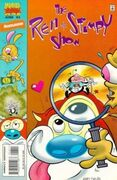 Ren and Stimpy issue 43