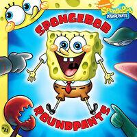 SpongeBob SpongeBob RoundPants Book