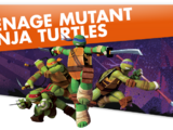 Teenage Mutant Ninja Turtles (Serie)