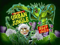 Title-UrbanJungle