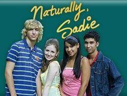 Naturally, Sadie on Nickelodeon