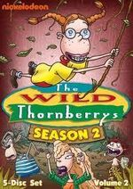 TheWildThornberrys Season2 Volume2