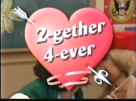 2-gether 4-ever