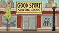 Good Sport Sporting Goods