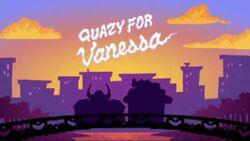 QuazyForVanessaTitle