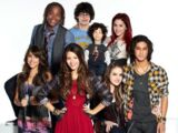 List of Victorious characters