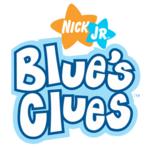 Blue'sClue'slogo
