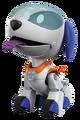 Paw Patrol - Robo-Hund