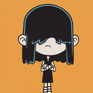 The Loud House - Lucy