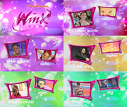 Winx Club Nick star voices