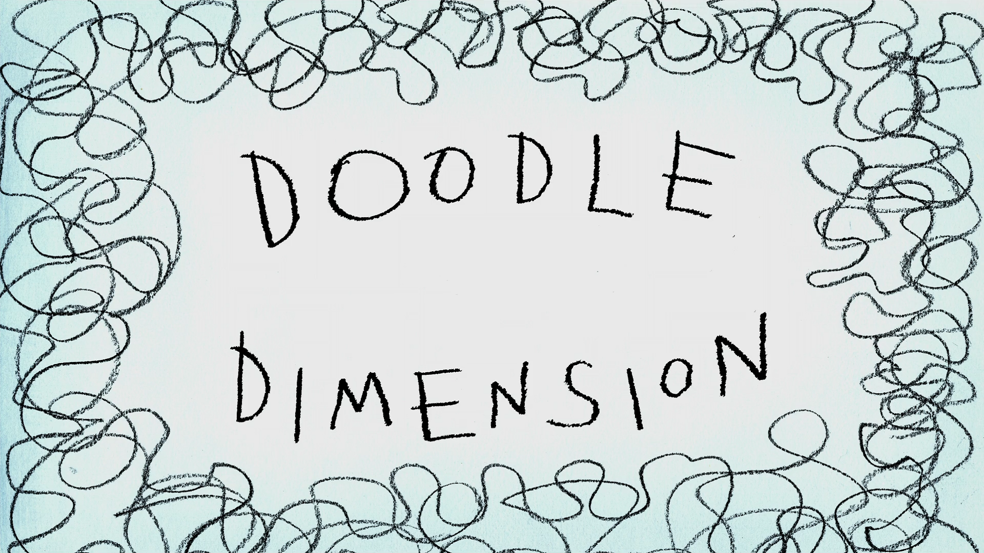 Doodle Dimension | Nickelodeon | FANDOM powered by Wikia